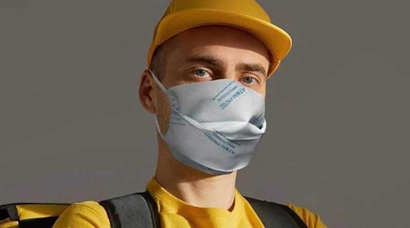 "Atom Protect: Kovi SRL, la empresa detrás del famoso ""barbijo del CONICET"""