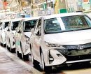Toyota lanzó fondo de inversiones para alcanzar la neutralidad de carbono