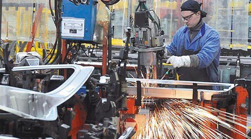 Indec: la utilización de la capacidad instalada de la industria fue del 64,1% en julio