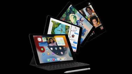 Nuevo iPad de novena generación