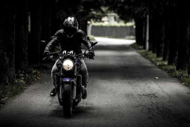kredit motor, motorcycle pexels