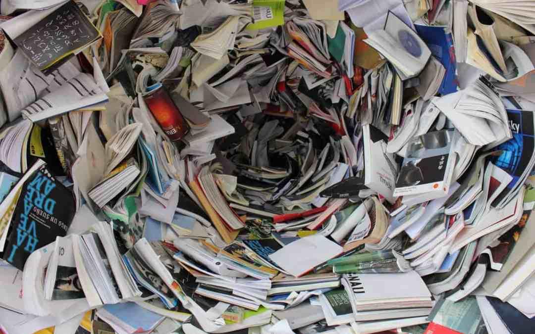 Beberapa Jenis Mesin Jilid Buku yang Sering Anda Temukan!