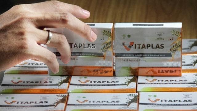 Vitaplas - Herbal untuk Meningkatkan Stamina Pria, beli vitaplas, official itaplas, vitaplas meningkatkan stamina pria, meningkatkan vitalitas pria