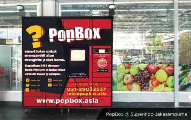 popbox lazada biaya popbox cara menggunakan popbox lokasi popbox popbox oriflame cara ambil barang di popbox popbox stasiun popbox jne