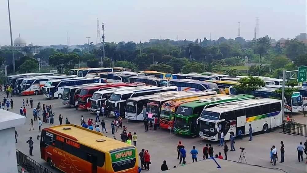 Rekomendasi Tiket Bus Jakarta – Jawa Tengah dengan Fasilitas Nyaman