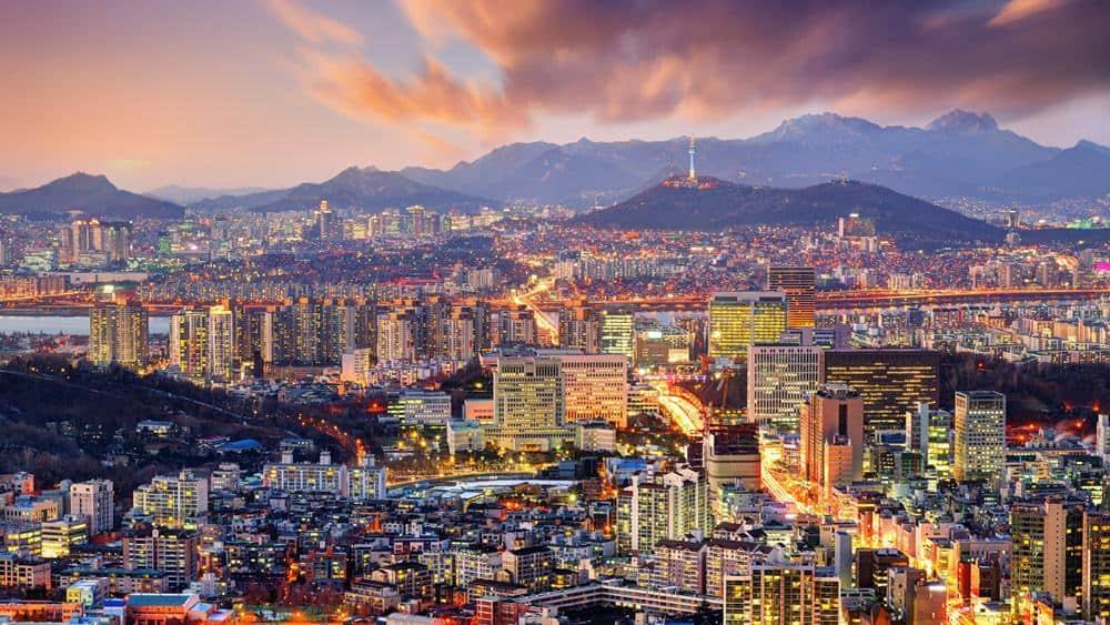 Bukan Hanya Seoul, Kota Busan Juga Punya Banyak Tempat Menarik, lho!