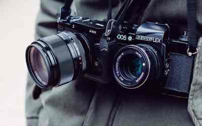 5 Kamera Mirrorless yang Sedang Tren di Tahun 2019