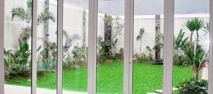Contoh Desain Jendela Untuk Rumah Minimalis Mas Jamal
