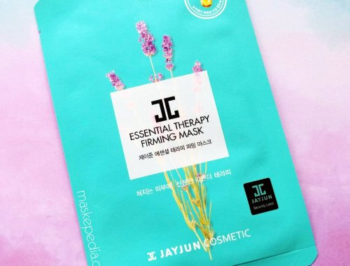Jayjun Essential Therapy Firming Mask