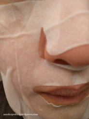 How To Get Sheet Masks To Fit Perfectly