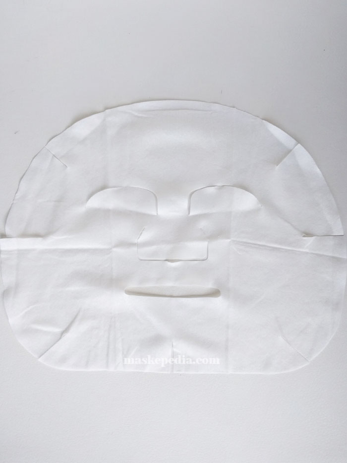 Daiso Matcha Mask