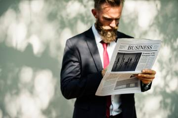 Hur man driver företag vid sidan av sitt jobb
