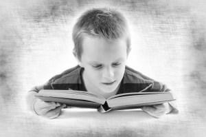 En bok till min son