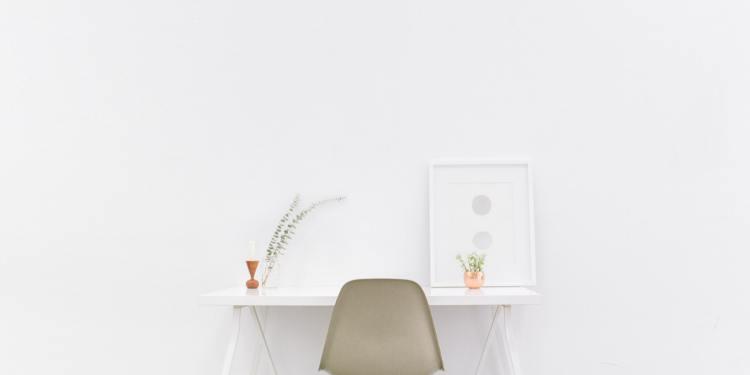 Minimalism i praktiken - rensa ditt liv från onödigheter