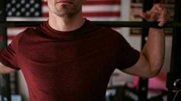 De vanligaste misstagen män gör på gymmet
