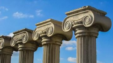 Maskulints tre pelare