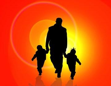 Ensamstående föräldrar - ett modernt problem