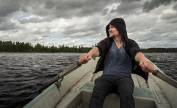 Ta kontroll över dina känslor - sitt ner i båten