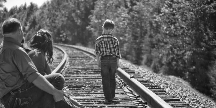 Vad ska vi säga till våra söner om kvinnor?