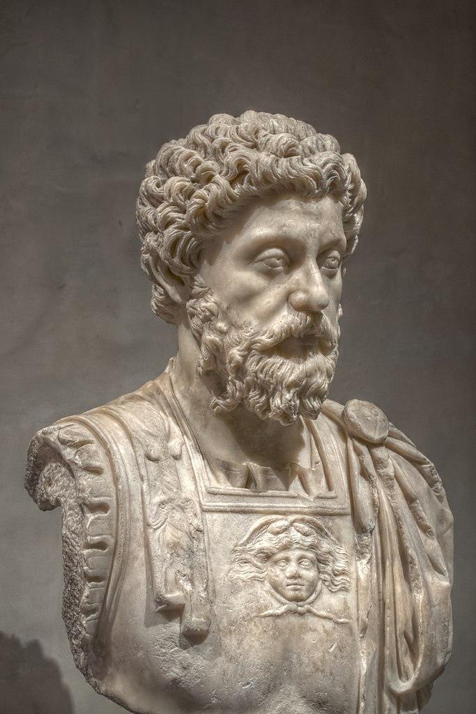 Citat från fem stoiker som kan hjälpa dig
