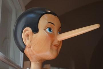 Åtta lögner vårt samhälle förmedlar till pojkar och män