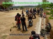 bina lingkungan dan tanaman konservasi desa papringan kecamatan banyumas (18)