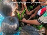 pramuka SDN Karanglewas Kidul Purwokerto Cinta Lingkungan (3)