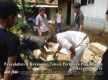 Penyuluhan dan bimbingan tehnis padi hazton (6)