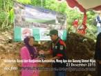 Solidaritas Sosial Berbagi Peduli bersama Banjoemas Komounita-Gunung Slamet Hijau Desa Baseh dan Wong APA (3)