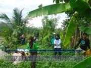 Bina Lingkungan dan Menanam Tanaman Konservasi Sempadan Sungai Serayu desa Pegalongan Patikraja Kabupaten Banyumas (17)