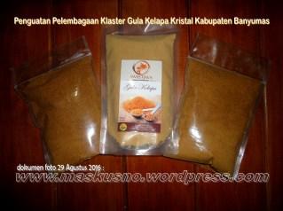 Gula Kristal Nira Agung Sejahtera desa Watuagung Kecamatan Tambak Banyumas (17)