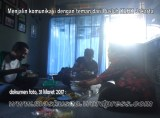 komunikasi masyarakat desa hutan, PKSM, pak Victor (PUSLUH) KLKH (2)