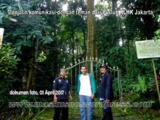 komunikasi masyarakat desa hutan, PKSM, pak Victor (PUSLUH) KLKH (5)