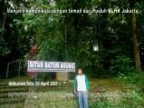 komunikasi masyarakat desa hutan, PKSM, pak Victor (PUSLUH) KLKH (6)