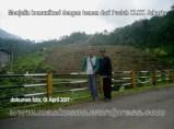 komunikasi masyarakat desa hutan, PKSM, pak Victor (PUSLUH) KLKH (7)