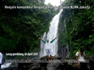 komunikasi masyarakat desa hutan, PKSM, pak Victor (PUSLUH) KLKH (9)