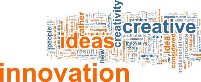 La innovación requiere inspiración y colaboración