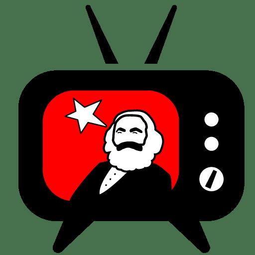 Icono Más Marx