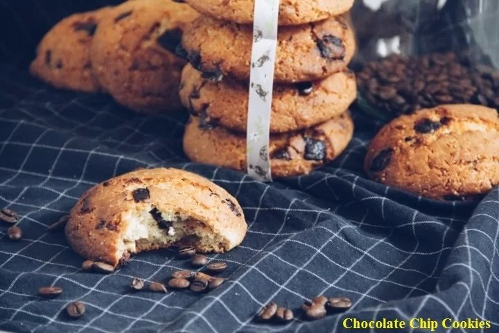 Here's How To Make Are Chocolate Chip Cookies Healthy