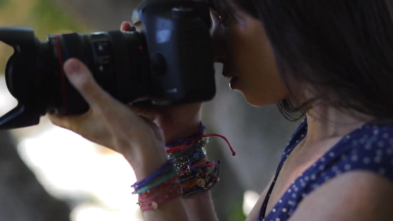 Wakami 2014 collection ad, part 2, Wakami, armband, kamera, reklam, film, smycken, Fair Trade