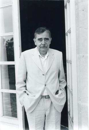 Eugenio Trías - Archivo personal de Eugenio Trías