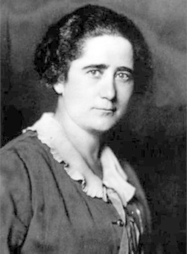 Clara Campoamor Rodríguez