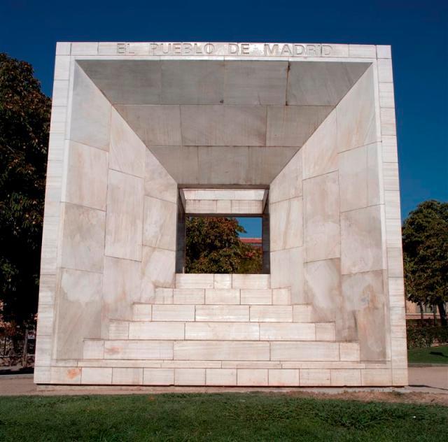 monumento a la constitucion