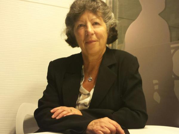 Yvette Ramon