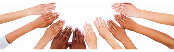 Libertad, Igualdad, Fraternidad - La construcción de un triángulo (de una sociedad).