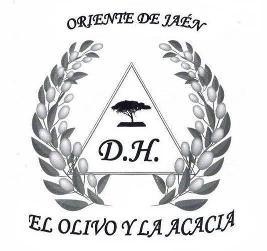 Nuevo Triángulo de la Federación española en Jaén