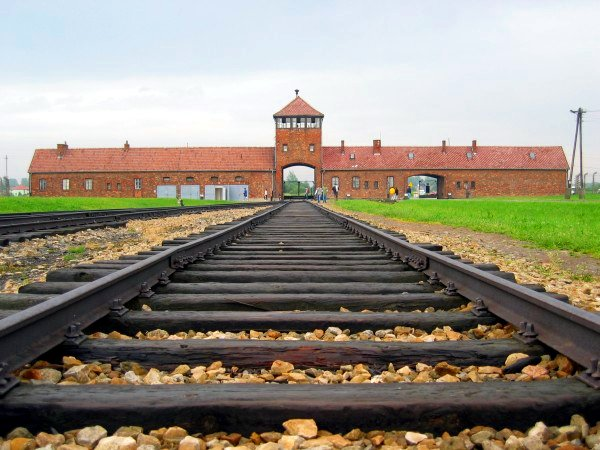 El horror no es solo Auschwitz