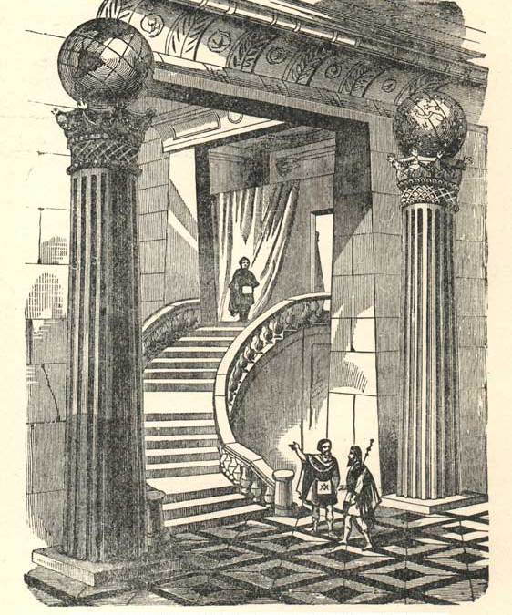El objetivo de la Masonería