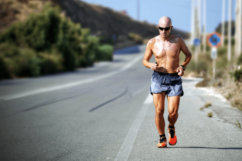 exercising for fat loss and weight loss