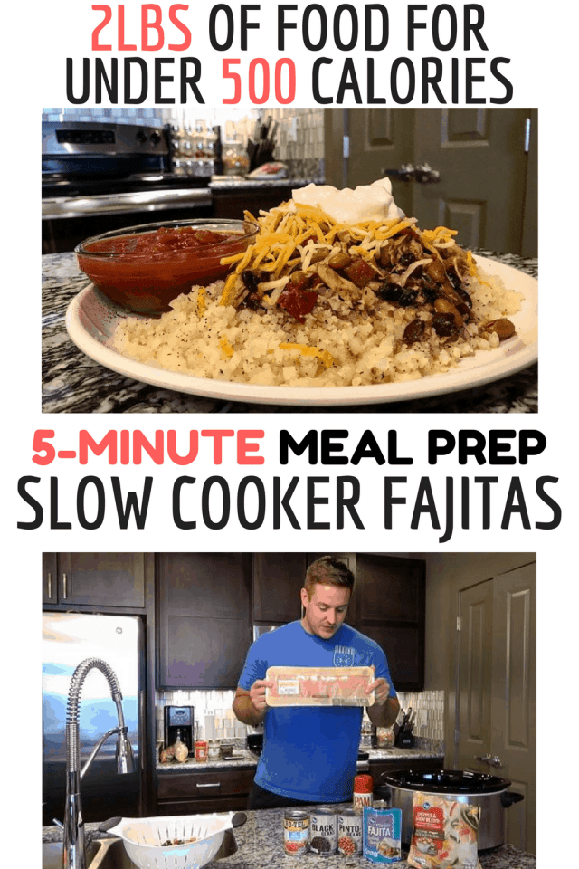 This recipe is so easy to make and creates a ton of meal options for your week.